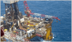 OIL AND GAS SERVICES